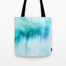 Abstract Waterfall Tote Bag