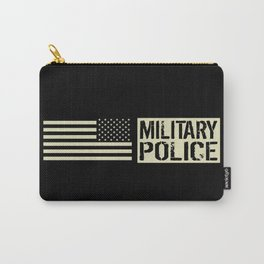 U.S. Military: Military Police Carry-All Pouch