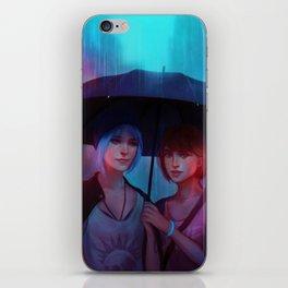 Life Is Strange - Chloe & Max iPhone Skin