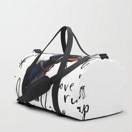 Dog Life Duffle Bag