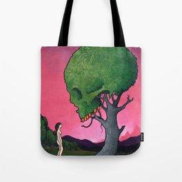Low-Hanging Fruit Tote Bag