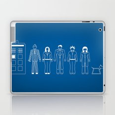 A Family of 10 Laptop & iPad Skin