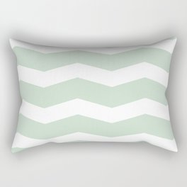 GG Waves Rectangular Pillow