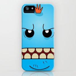 I'm Mr Meseek iPhone Case