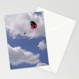 Parasailer Stationery Cards