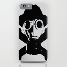 Man in the Mask iPhone 6s Slim Case