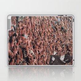Counting Walrus Laptop & iPad Skin