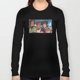 Vacation Paladins Long Sleeve T-shirt