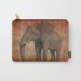 Pachydermy Carry-All Pouch