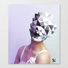 Alina Canvas Print