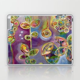 Serene Laptop & iPad Skin
