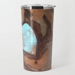 Dream Horse (copper) Travel Mug