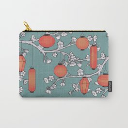 Chouchin Carry-All Pouch