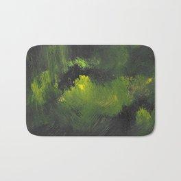 Dark meadows Bath Mat