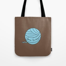 Yarn Whisperer (Multi-Crafter) Tote Bag