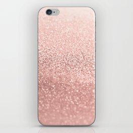ROSEGOLD iPhone Skin
