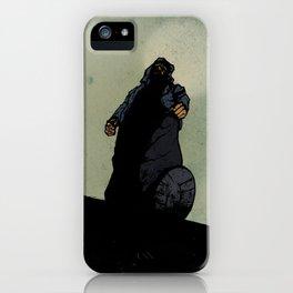 The Menace iPhone Case