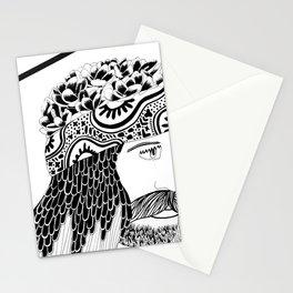 RESURRECCIÓN Stationery Cards
