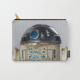 Star Portraits: Artoo Carry-All Pouch