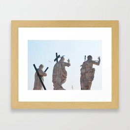 164. All Saints, Rome Framed Art Print