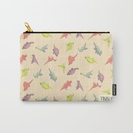 JellyDinos Carry-All Pouch