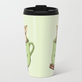 Chaihuahua Travel Mug