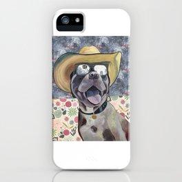 FURPOSE Nashville #1 iPhone Case