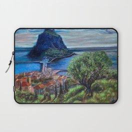Monemvasia Greece Laptop Sleeve
