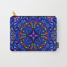 Kaleidoscope 2. Carry-All Pouch