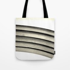 Spoons Tote Bag