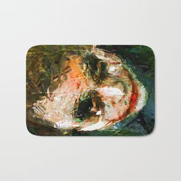 JOKER ART Bath Mat