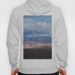 Desert and Mountains Hoody