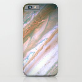 Hubble Space Telescope - Visible-Light Image of Jupiter -- Hubble Space Telescope iPhone Case