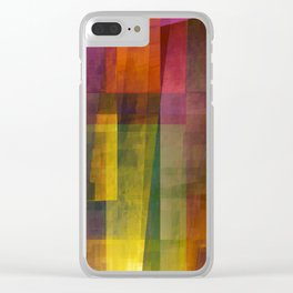 august sequel. 4 Clear iPhone Case