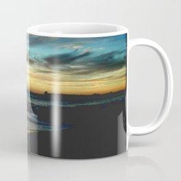 Sunrise on the South Coast of Australia Coffee Mug