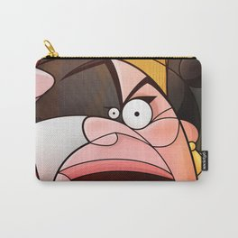 Queen of Hearts - Portrait of a Villain Carry-All Pouch