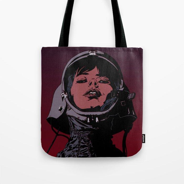Cosmonaut | Version 1 Tote Bag