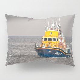 RNLI Lifeboat Pillow Sham