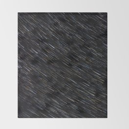 Star Nascar Throw Blanket
