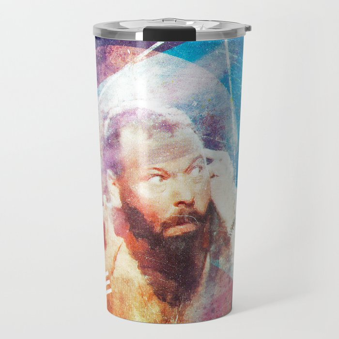 Bert, Bert, Bert! Travel Mug