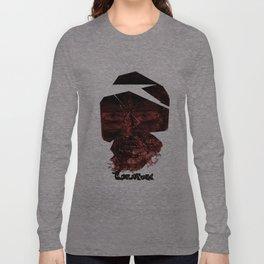 Tornface Long Sleeve T-shirt