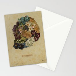 I Remember You. Stationery Cards