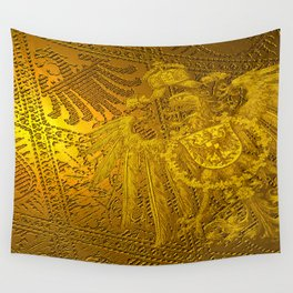 German Imperial Eagles... oldest and newest Wall Tapestry