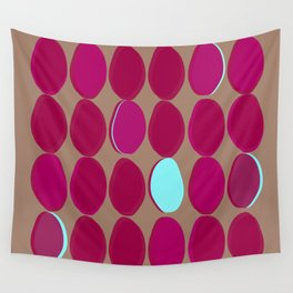 Just Dots (3) Wall Tapestry