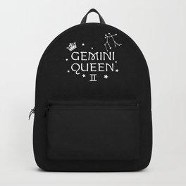 Gemini Queen Backpack