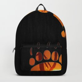 Bear Claw Backpack