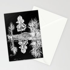 The Thaw Norway Stationery Cards