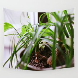 Spew Wall Tapestry