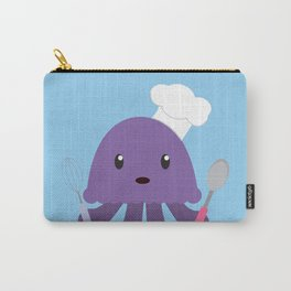 Jellyfish - Cooking Carry-All Pouch
