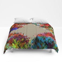 Terremotu Comforters